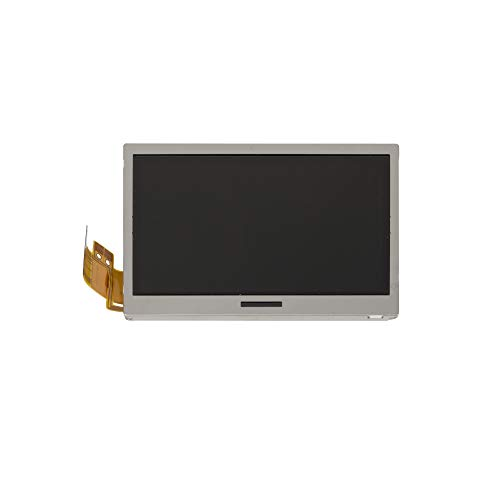 (BEST SHOPPER Bottom LCD Screen Display Replacement Part Compatible with Ndsi Ds Lite Version)