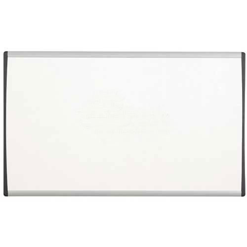 Quartet Arc Cubicle Whiteboard, White, 18 x 18 - Lot of 3