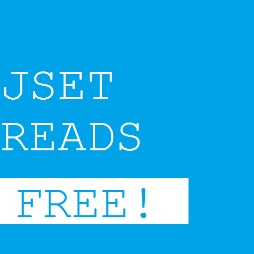 Jset Reads  Free Edition