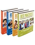 img - for Best Practices in School Psychology (4 Volumes) book / textbook / text book
