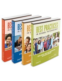 Best Practices in School Psychology (4 Volumes)
