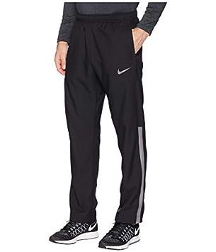 1ab9b7264a8c18 Nike Herren M NK Dry Team Woven Pants Black Gunsmoke MTLC Hematite 3XL