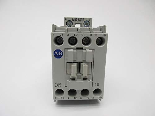 Allen Bradley 100-C09D10 SER. A 110/120V (BR/WH) NSMP