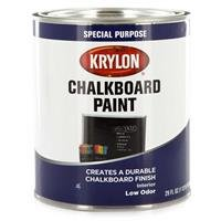 Krylonブラック内部黒板paintnew by : CCの商品画像