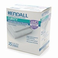 kendall curity amd gauze dressing - 3