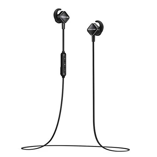 POWERADD Magnetic Earphones Bluetooth Hands Free