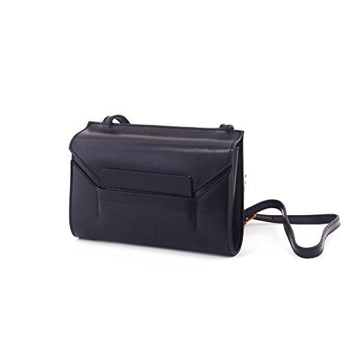 Dise Gunaindmx o De Bolsos Bag Messenger Black RqxwHgB6x7
