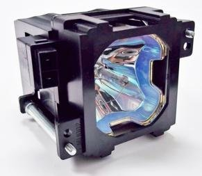 BUSlink Replacement Lamp Part BHL5009-S (P) Number for Pioneer DLP Front Projector Models Kuro PRO-FPJ1 LCoS KRF-9000FD D-ILA