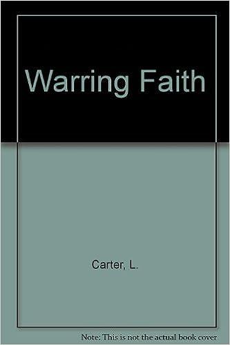 Warring Faith