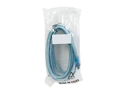Nippon Labs ESATA3-SATA3-6-BU 6-Feet Sata External Shielded Cable Blue