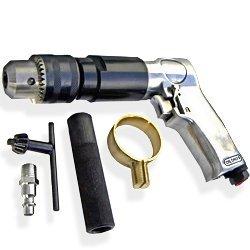 1/2 Reversible Air Drill - 9