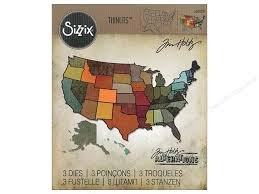 Sizzix-Thinlits-Tim-Holtz-Dies-United-States