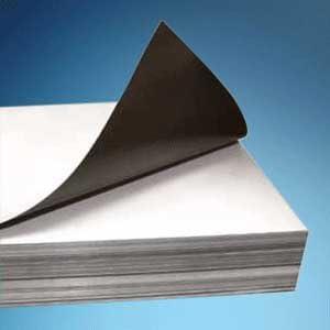 Dry Erase White Magnetic Sheet 12 X 18 1 Sheet