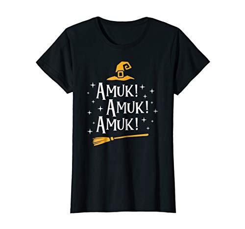 Amuk Amuk Amuk T Shirt Cute Costume Idea Sisters (Sister Halloween Costumes Ideas)