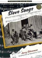 Slave Songs (Traditional Black Music) PDF