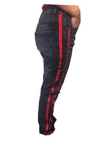 Glücksstern Jeans Jeans Glücksstern Donna vFwnqTz6vx