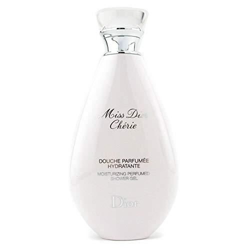 Christian Diór Miss Diór Cherie Moisturizing Perfumed Shower Gel 6.8 OZ. ()