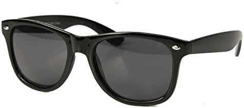 Classic Polarized Wayfarer Blocks 100% UV & UVB Sunglasses Sun Protection