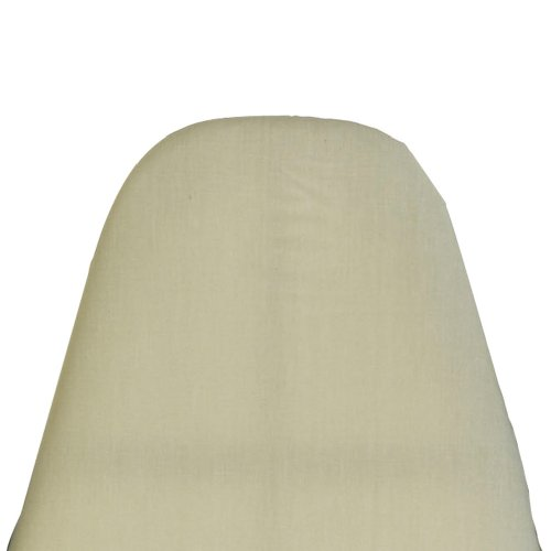 Polder IBC-9342-151 42-Inch Light Use Replacement Ironing Pad and Cover, Taupe