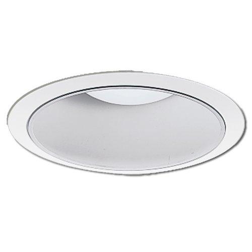 Cone Reflector White Trim - 8