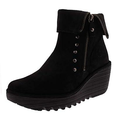 FLY London Women's Yemi902FLY Ankle Boot