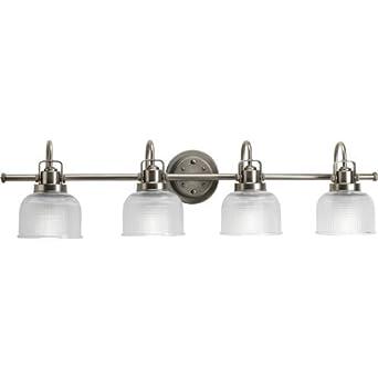 progress lighting bathroom fixtures. progress lighting p2997-81 med bath bracket, 4-100-watt bathroom fixtures g