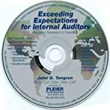 Exceeding Expectations for Internal Auditors, John D. Tongren, 1935133055