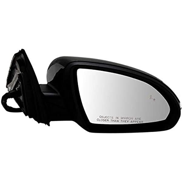 Right Side Covex Wing Mirror Glass For Kia Optima Fits to reg 2011 To 2017