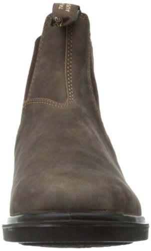 1306 Unisex Chisel Boots Toe Chelsea Brown Blundstone Adults' Brown RCzq6w61