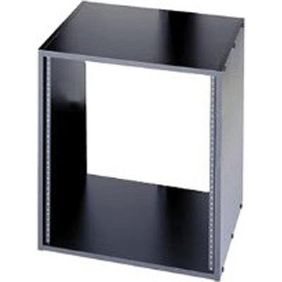 Middle Atlantic RK-8 8-Space Audio - Stand Deep Alone Rack