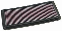 K&N ENGINEERING 33-2299 Air Filter; Panel; H-0.813 in.; L-13 in.; W-5.688 in.;
