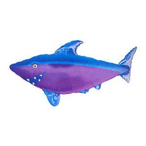Shark Shaped 41