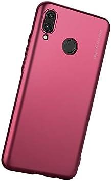 Funda® Firmness Smartphone Carcasa Case Cover Caso para Huawei Y9 ...