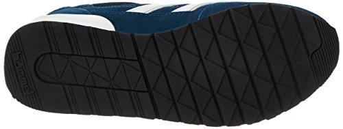 Cendre Unisex Hummel Blue Sport Low Ii Top Blau Erwachsene Reflex 8B8OwUq