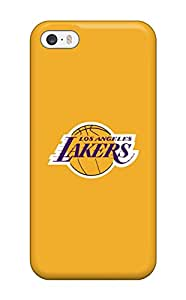NhjZthW9925yksjz DanRobertse Los Angeles Lakers Durable Iphone 5/5s Tpu Flexible Soft Case
