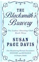 The Blacksmith's Bravery (Thorndike Press Large Print Christian Fiction: Ladies shooting club) ebook