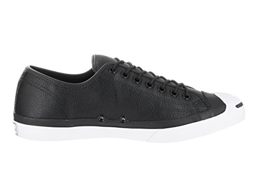 Converse Jack Purcell Jack buey Zapato Casual Black