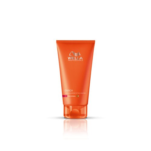 Enrich Moisturizing Conditioner For Coarse Hair By Wella For