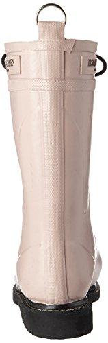 Gummistiefel Gummistiefel metà 3 Stivali polpaccio Adobe Rose Rose di JacobsenDamen 4 Donna Ilse gomma RUB15 a Pink qzxStwa
