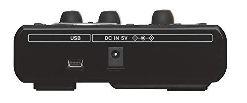Tascam DP-006 Digital Portastudio Multitrack Recorder - 4 Track Portable Recorder