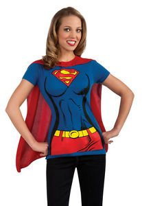 LanLa (Supergirl Diy Costumes)