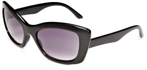 Lunette black Femme Iconeyewear Noir Iconeyewear Lunette TEqOnzq