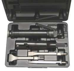 Speedaire 3AAH6 Needle Scaler Kit, w/3AAH7 and 3AAJ1
