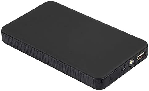 Blu Anche per Cellulari Notebook ECC JEANS DREAM Avviatore Batteria Emergenza per Moto//Auto 500A 6000mAh 12V Adatto a Auto Cilindrata Inferiore a 2.0L