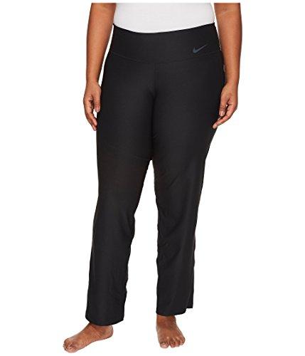 NIKE Womens Legend Poly Classic Pant (2 X - Pant Nike Womens Classic