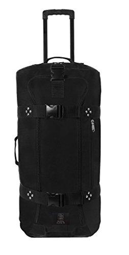 革新パンダアーティファクトクラブグローブRolling Duffle III Travel Luggage