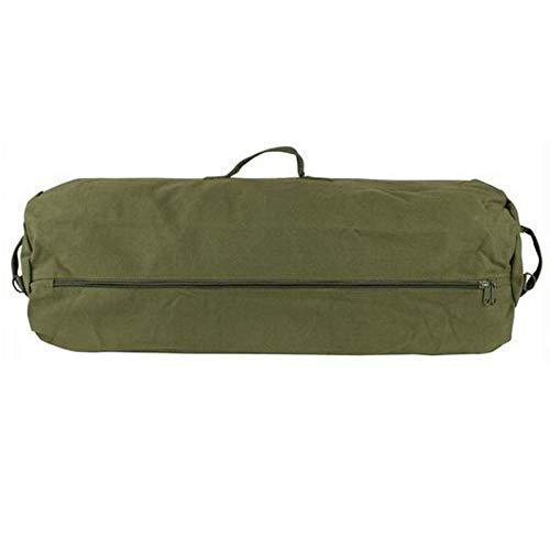 Farm Blue GI Style Zipper Duffel Bag