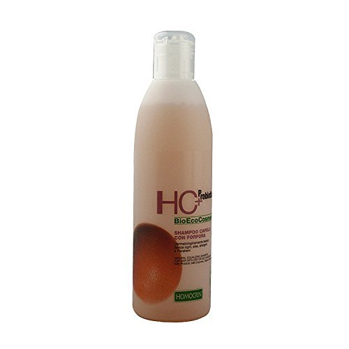 Homocrin Natural - Homocrin Natural Shampoo For Dry and Oily Dandruff, 8.45-Ounce Bottle by Homocrin