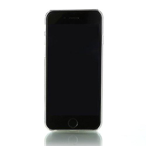 RE:CRON® iPhone 6 durchsichtige MEGA-dünne Schutzhülle transparent