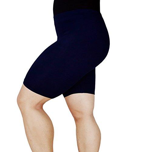 Zerdocean Womens Breathable Lightweight Shorts